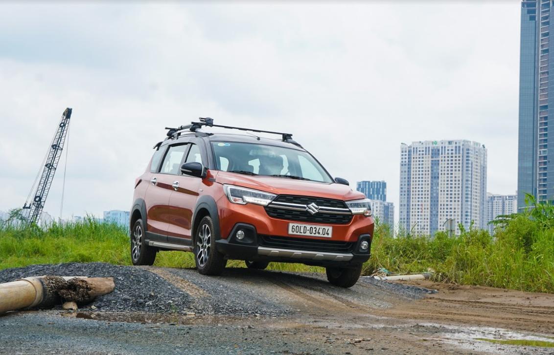 XL7 hoàn toàn mới - Kẻ thay đổi cuộc chơi, sắp xếp lại vị thế của Suzuki trong phân khúc SUV 7 chỗ tại Việt Nam